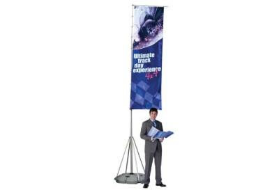 Fahnenhalter WIND DANCER (4 – 5 m)