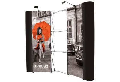 PopUp Display Evolution Xpress