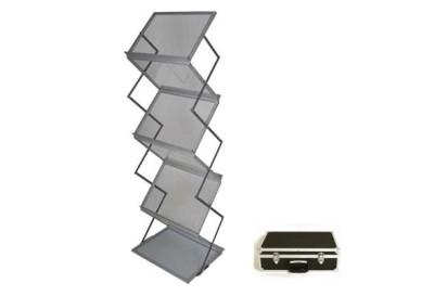 Prospektständer faltbar A3 ZED-UP Lite