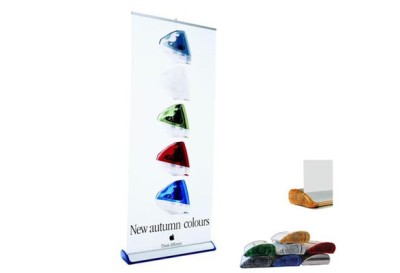 RollUp Banner Expand QuickScreen 3 (500 – 1000 mm)