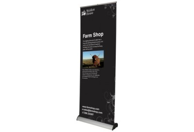 Roll Up ORIGINAL BANNER 2  (600 – 2000 mm)