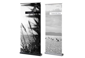 RollUp Banner Expand M2 (850 – 1000 mm)