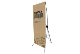 X-Banner VORTEX (800 mm)