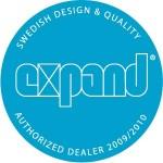 STAR EXPO ist autorisierter Expand-Partner