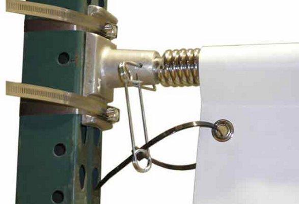 Fahnenhalter MISTRAL Detail