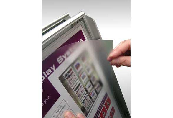 Kundenstopper A-SIGN BOARD Detail