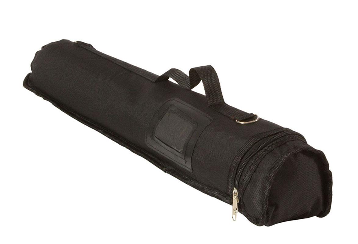 Prospektständer aufrollbar A4 TRAVEL 8 Taschen - Tragetasche